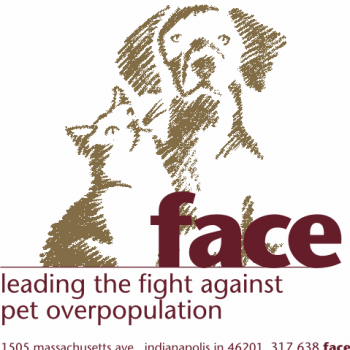 Face Spay Neuter Logo