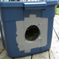 Outdoor-Cat-Shelter